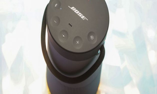 Bose SoundLink Revolve Plus Bluetooth Speaker Review